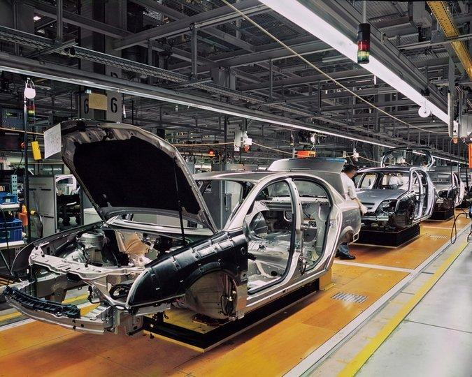 VDT: Modernisation measures in the automotive industry